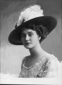 Miss Elsie Ferguson