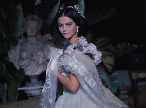"""""""El Gatopardo"""" (Visconti, 1963)"""