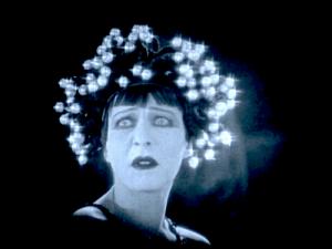 """1923. Nazimova en """"Salomé"""""""