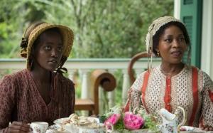 """12 años de esclavitud"" ('Twelve Years a Slave', Steve McQueen, 2013)."