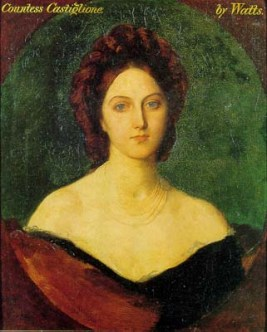 countess by george frederic watts 1857